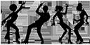 icon tanzen